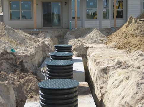 septic installations colorado
